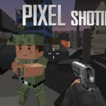 Pixel Shooting